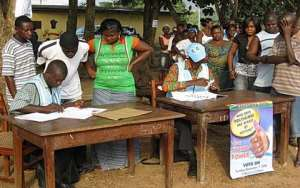 The Battle On New Voter's Register: EC Wins As CPP Joins The Train
