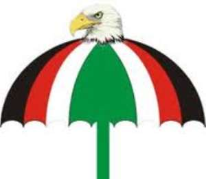 Nandom DCE's posture threatens party unity - NDC Chairman