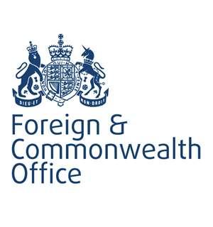 Foreign Secretary condemns suicide bomb attack on school in Nigeria