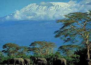 African Youth to Climb Kilimanjaro, Joining UN Campaign for Climate Change