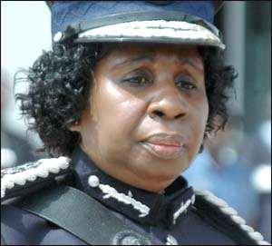 IGP orders arrest of cops