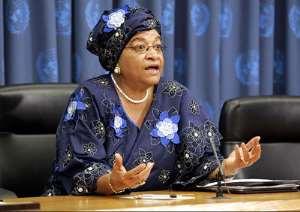 Liberia Apologises To Ghana