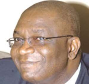 Mr. Agyarko Our In-Law May Your Soul Rest In Peace