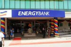 Energy Bank Opens Accra Central Branch