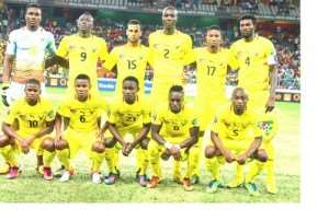 Togo :The list of 23 hawks against Cameroon (Official)