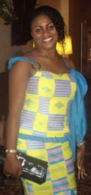 Murdered Ghanaian Victim to be Buried Today !!! - (January 30, 2009) in USA.