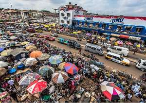 Court orders KMA to vacate Kejetia bus terminal