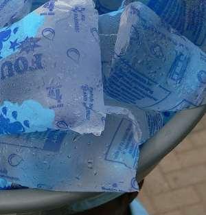 Sachet Water Supplier Grabbed Over Alleged Defilement