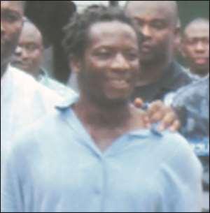 Appiah Stadium Attacker Remanded Again