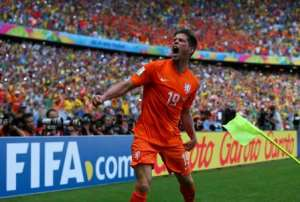 The Dutch 'Klaas'