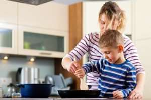 EASY MEAL PREPS YOUR CHILDREN WILL LOVE