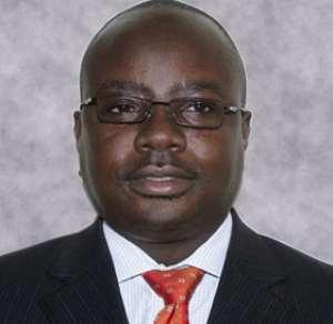Akwasi Agyeman, MD of Silverbird