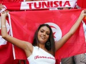World cup 2014/Tunisia-Sierra Leone : Free entry for women