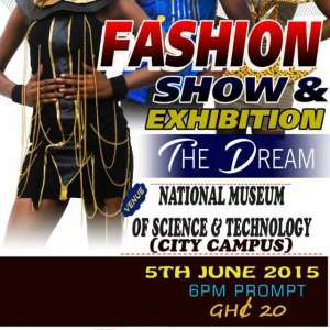 Newly Designed Sets of Outfits & Products To Be Exhibited At Accra Polytechnic Fashion Show