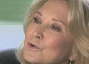 Felicity Kendal stars in a comedy film to celebrate World Africa Day