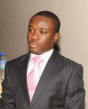 Mr. Felix Ofosu Kwakye