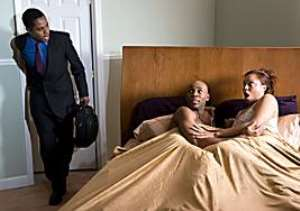 Female infidelity: It's different from the guys