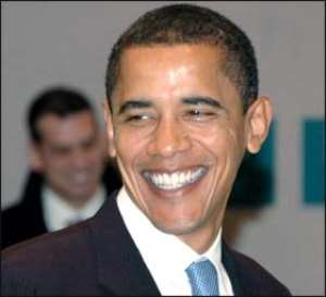 Nigeria, Kenya wild over Obama Ghana trip