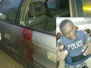 Cop In Maamobi Chaos Interdicted