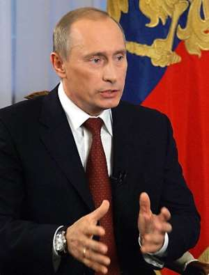 COVID-19: Russia Pledges Collaboration With Africa Fight Coronavirus