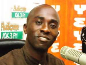 Blame Mahama for religious, ethnic tensions - NDP