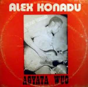 REMEMBERING THE MAN BEHIND THE HIGHLIFE HIT SONG, ASAASE ASA;ALEX KONADU GOES HOME