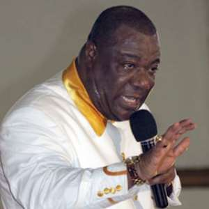 'Until A Man Proposes, You'll Rot In Your Beauty, Intelligence'—Duncan-Williams Tells Women