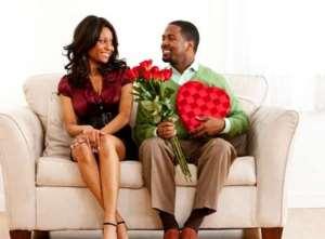 5 romantic ways to present valentine roses