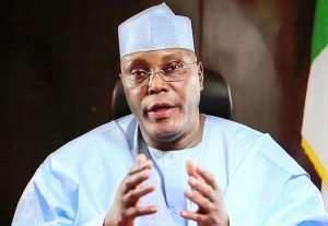Now is the time to invest in Nigeria -Atiku