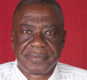 MP for Effiduase Asorkore is practically unfit to represent his people and Ghanaians-C.G.I.N