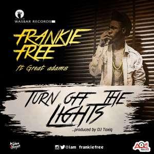 Frankie Free ft. Great Adamz & Sharon Johnson - TURN OFF THE LIGHTS (Audio/Video Teaser)