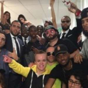 French Montana Gets $1 Million Check From Diddy For Christmas; Donated All Of It To Charity