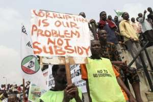 Ultimatum To FGN To Produce Our N500bn SURE-P Fuel Subsidy Savings