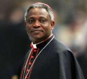Peter Kodwo Cardinal Appiah Turkson