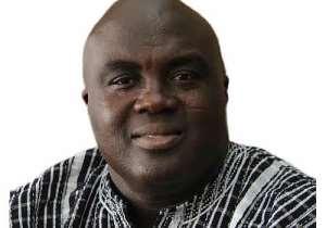 Prosper Bani out! Julius Debrah in as new Chief of Staff