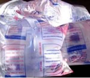 Sachet water producers decry imminent collapse of industry