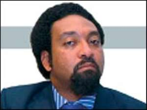 Gamal Nkrumah