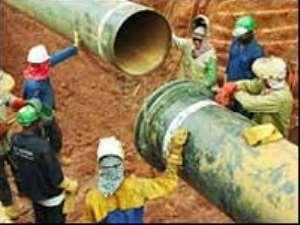 Ghana to save 20,000 Barrels of oil