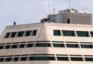 Gun Battle Pits Hamas Militants Against Palestinian Police