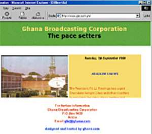 GBC workers demand to know whereabouts of missing laptops