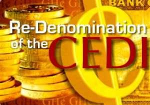 Bank of Ghana launches Ghana cedis, pesewas tomorrow