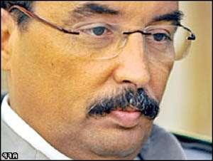 Sanctions Put On Mauritania Junta