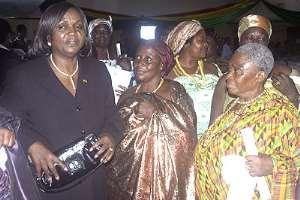 Ghana Hosts Gender Justice Confab