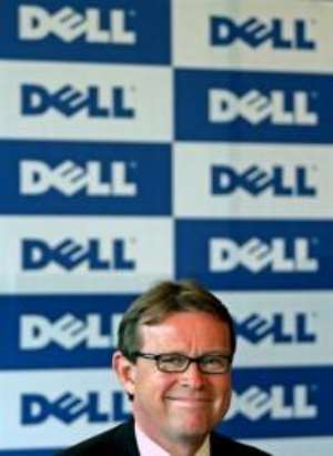 Dell lowers forecast as it cuts prices