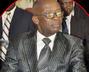 Nfojo Crying Over Nothing - NDC