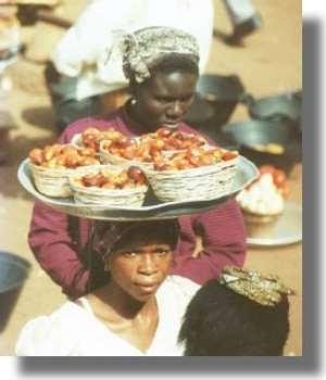 Ghana and Burkina move to promote easy trade