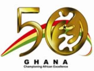 Darkness@50 not Ghana@50 - CPP