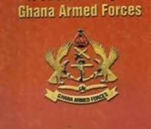 Ghana Armed Forces adhere to transparent procurement procedure