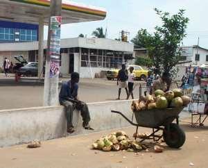 Global Financial Crisis Surface In Ghana
