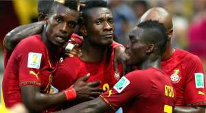 Black Stars focused on Portugal World Cup clash, amid off-field distractions